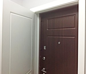 производство металлических дверей ювао москва
