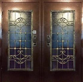 входные двери 4 степень защиты