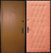 входные двери от производителя город раменское