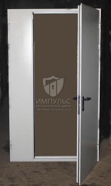 чеховские стальные двери