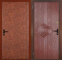 стальные двери эконом класса в химках