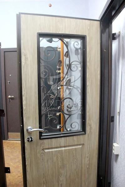 металлические двери от лифта дешево в измайлово