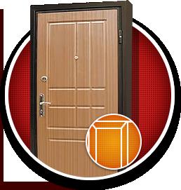 посоветуйте надежную входную дверь