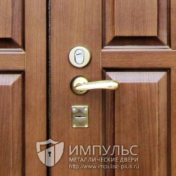 установка металлических дверей прайс москва