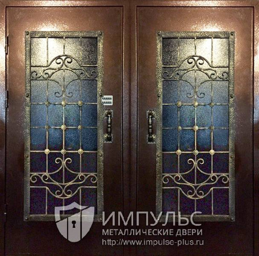 дверь входная 4 степень