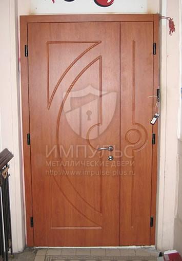 входные двери от производителя в лобне